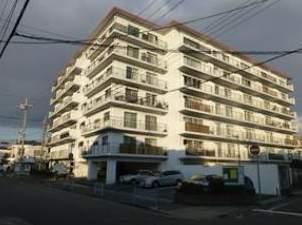 甲子園センチュリーマンション(4階部分・62.70㎡) 外観