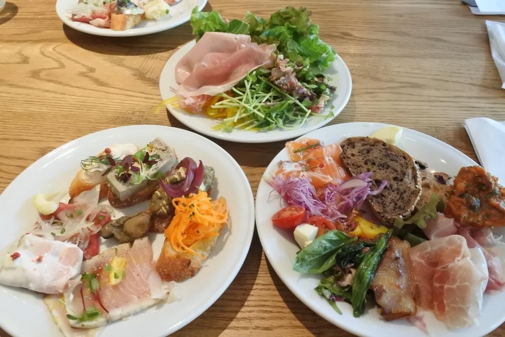 MORETHAN DINING(モアザンダイニング)ランチブッフェno