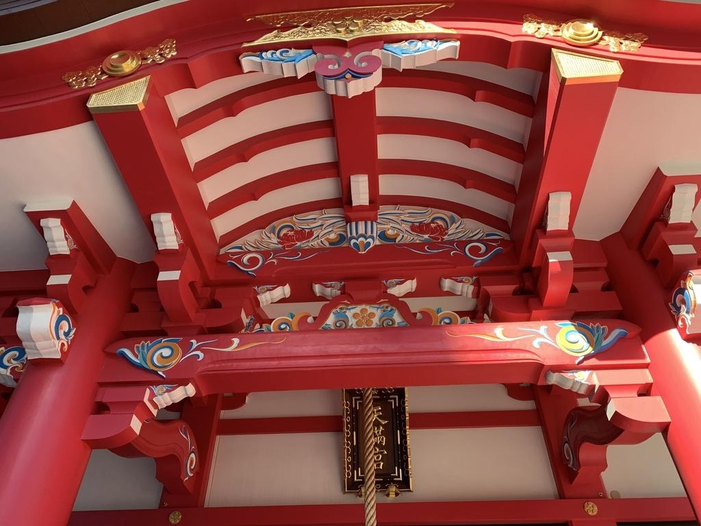 境内で七福神めぐりもできる、西新宿「成子天神社」