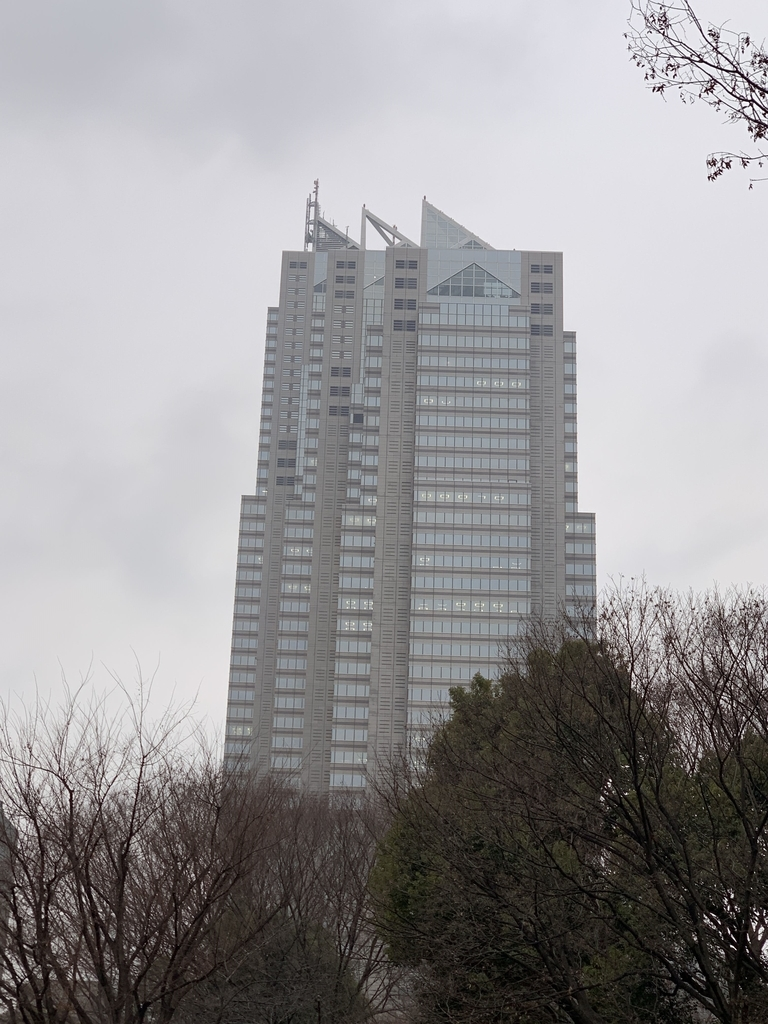 劇場版シティーハンター<新宿プライベート・アイズ>に登場した、パークハイアット東京