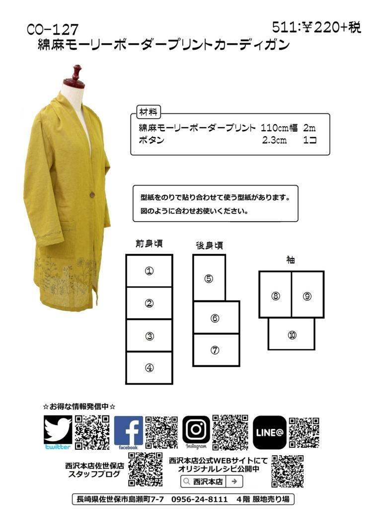 f:id:nishizawahontensasebo:20171110163651j:plain