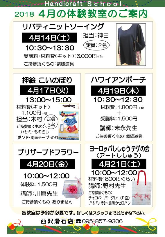 f:id:nishizawahontensasebo:20180403174153j:plain