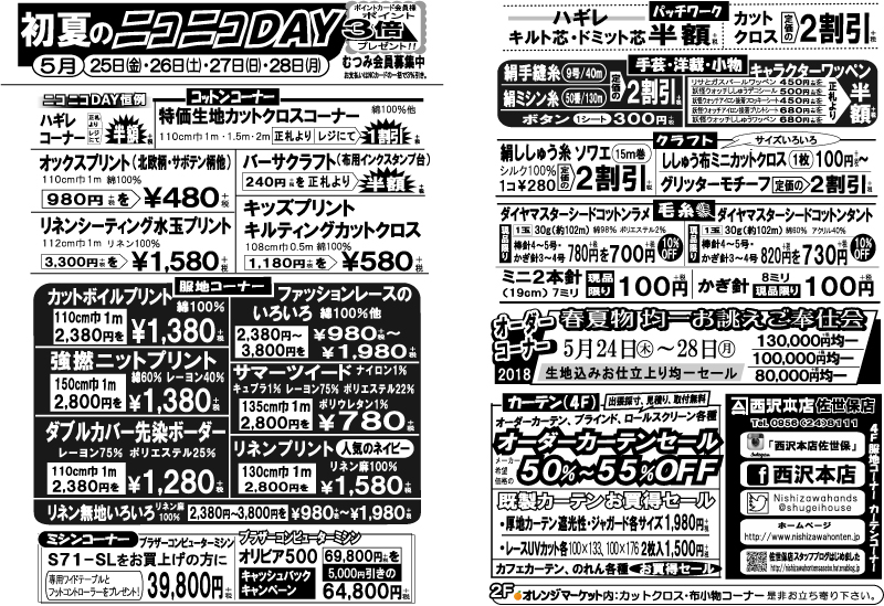 f:id:nishizawahontensasebo:20180522125747j:plain