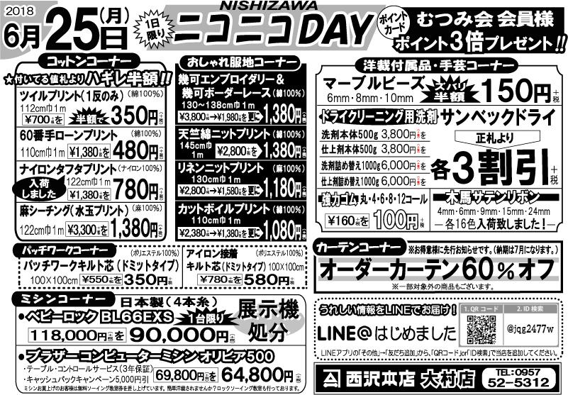 f:id:nishizawahontensasebo:20180623191259j:plain