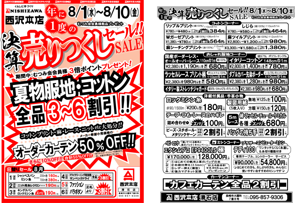 f:id:nishizawahontensasebo:20180729160935j:plain