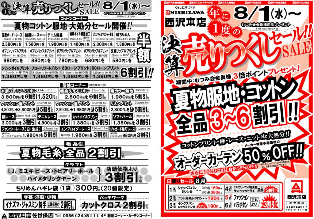 f:id:nishizawahontensasebo:20180801101655j:plain