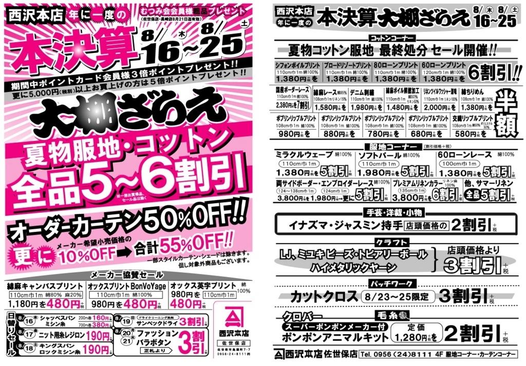 f:id:nishizawahontensasebo:20180814143045j:plain