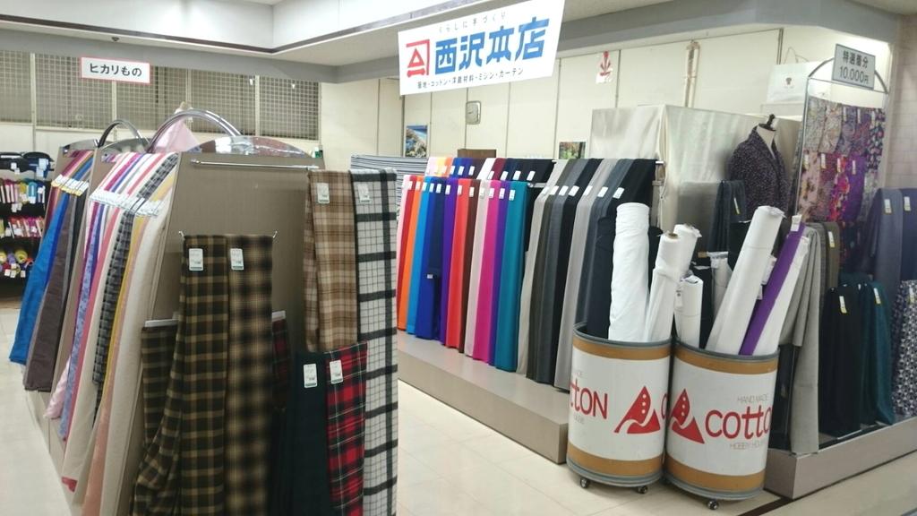 f:id:nishizawahontensasebo:20180913134825j:plain