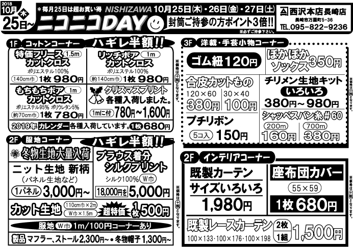 f:id:nishizawahontensasebo:20181024140351j:plain