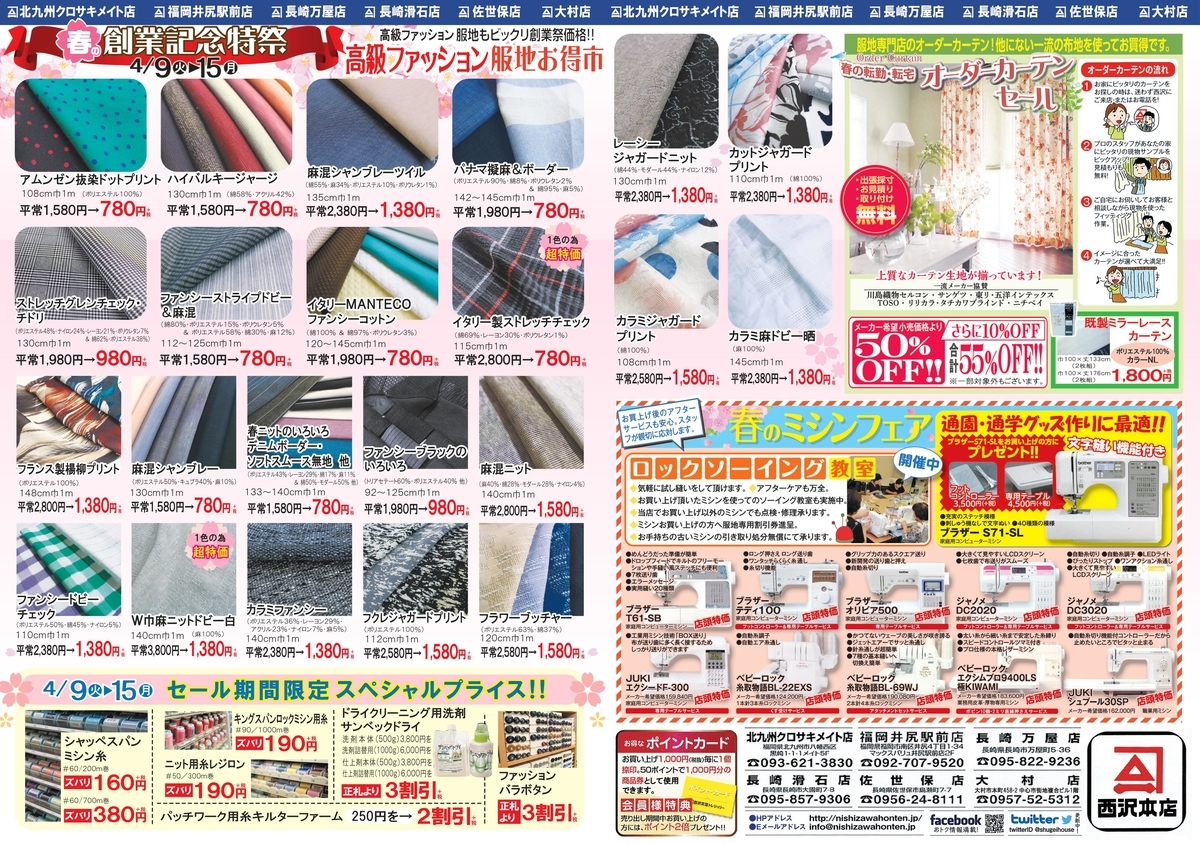 f:id:nishizawahontensasebo:20190407164226j:plain