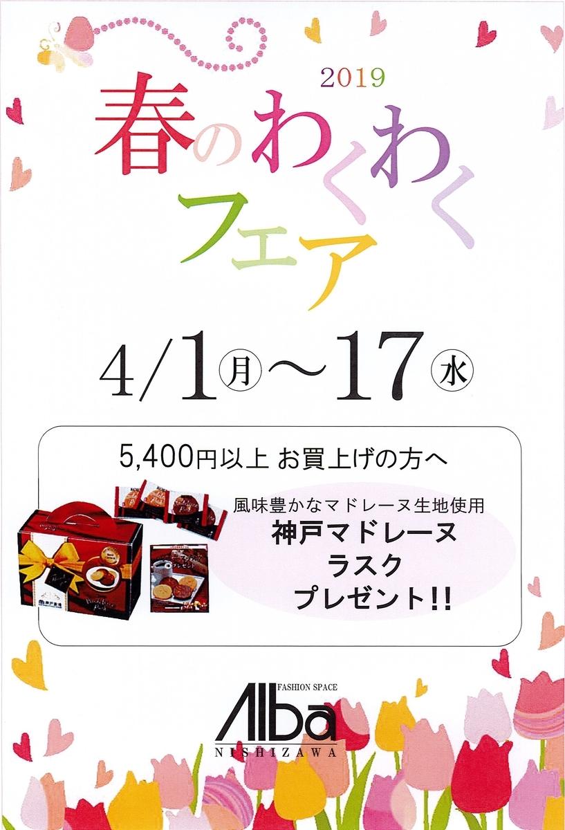 f:id:nishizawahontensasebo:20190410122454j:plain