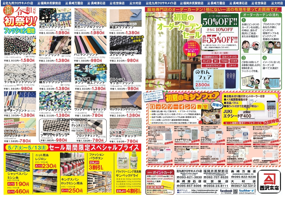f:id:nishizawahontensasebo:20190430165000j:plain