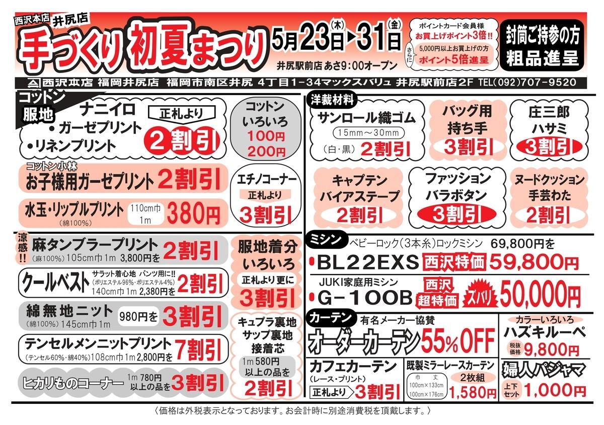 f:id:nishizawahontensasebo:20190520100647j:plain