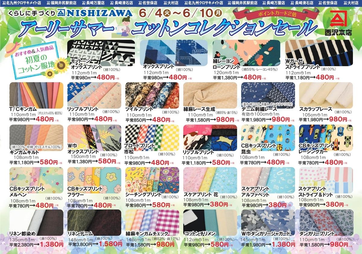 f:id:nishizawahontensasebo:20190601164245j:plain