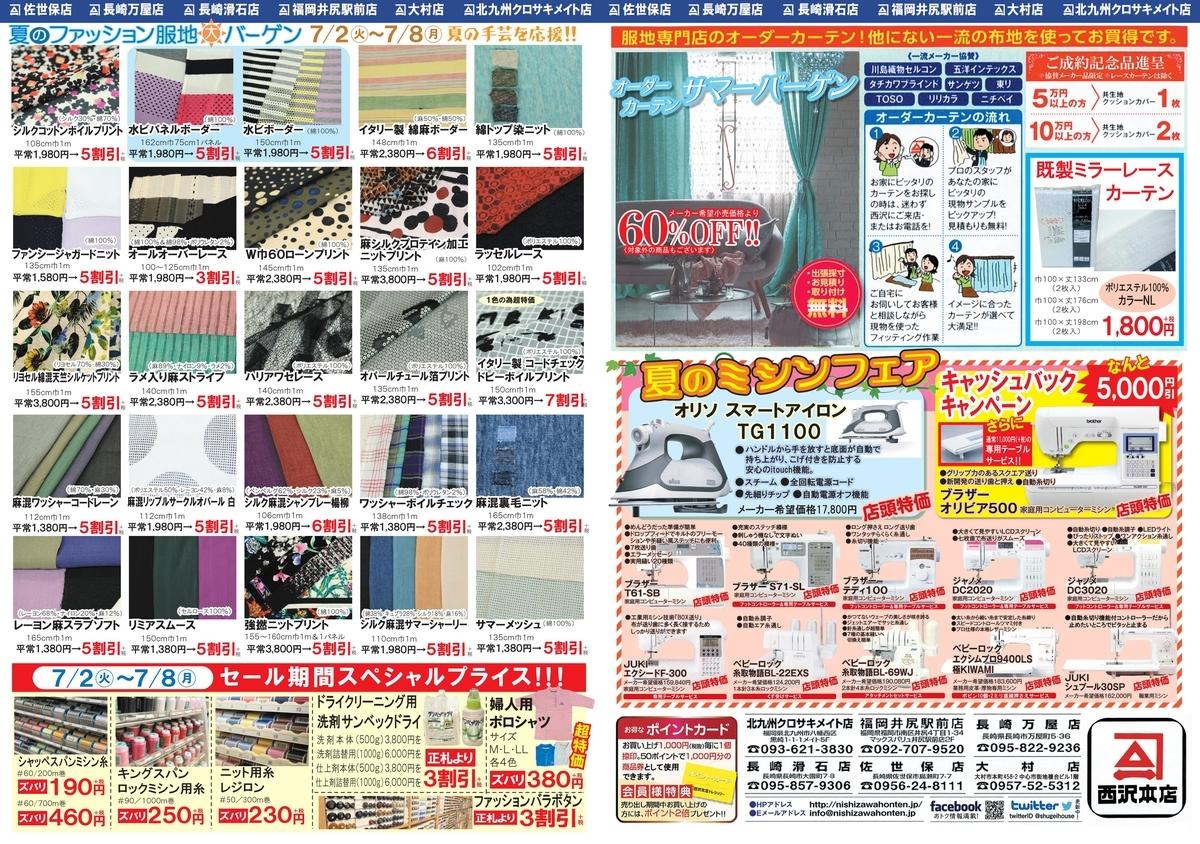 f:id:nishizawahontensasebo:20190630165459j:plain