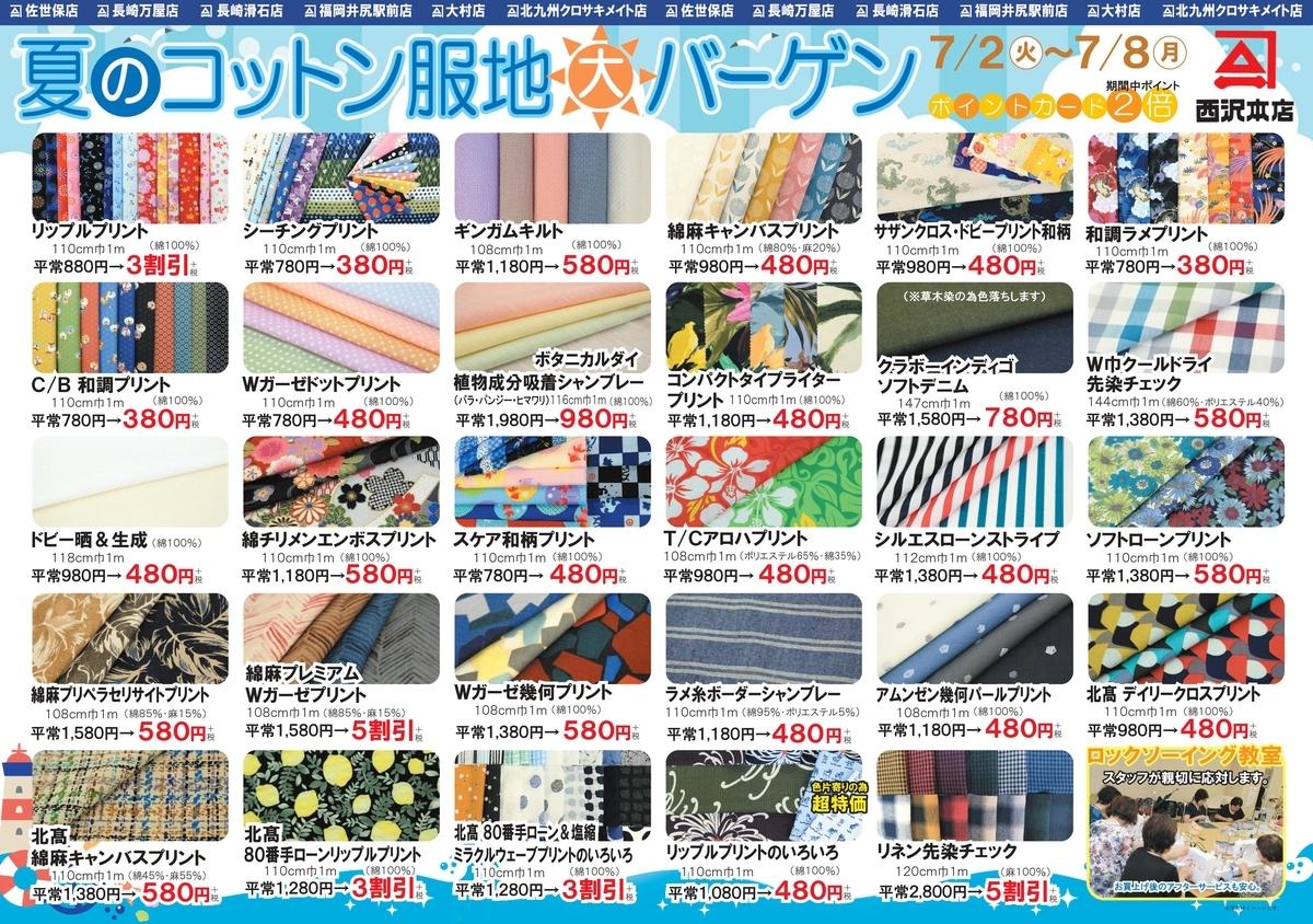 f:id:nishizawahontensasebo:20190630165920j:plain