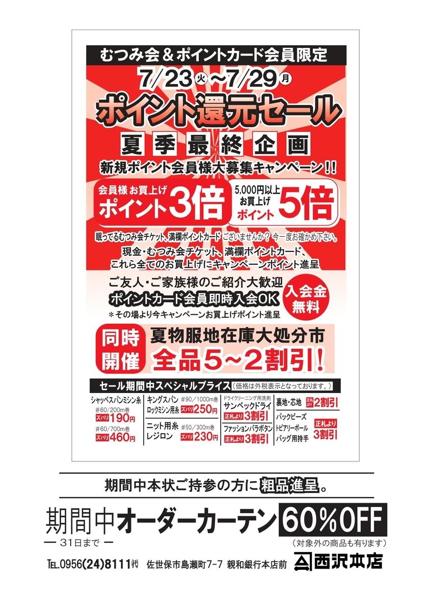 f:id:nishizawahontensasebo:20190720162532j:plain