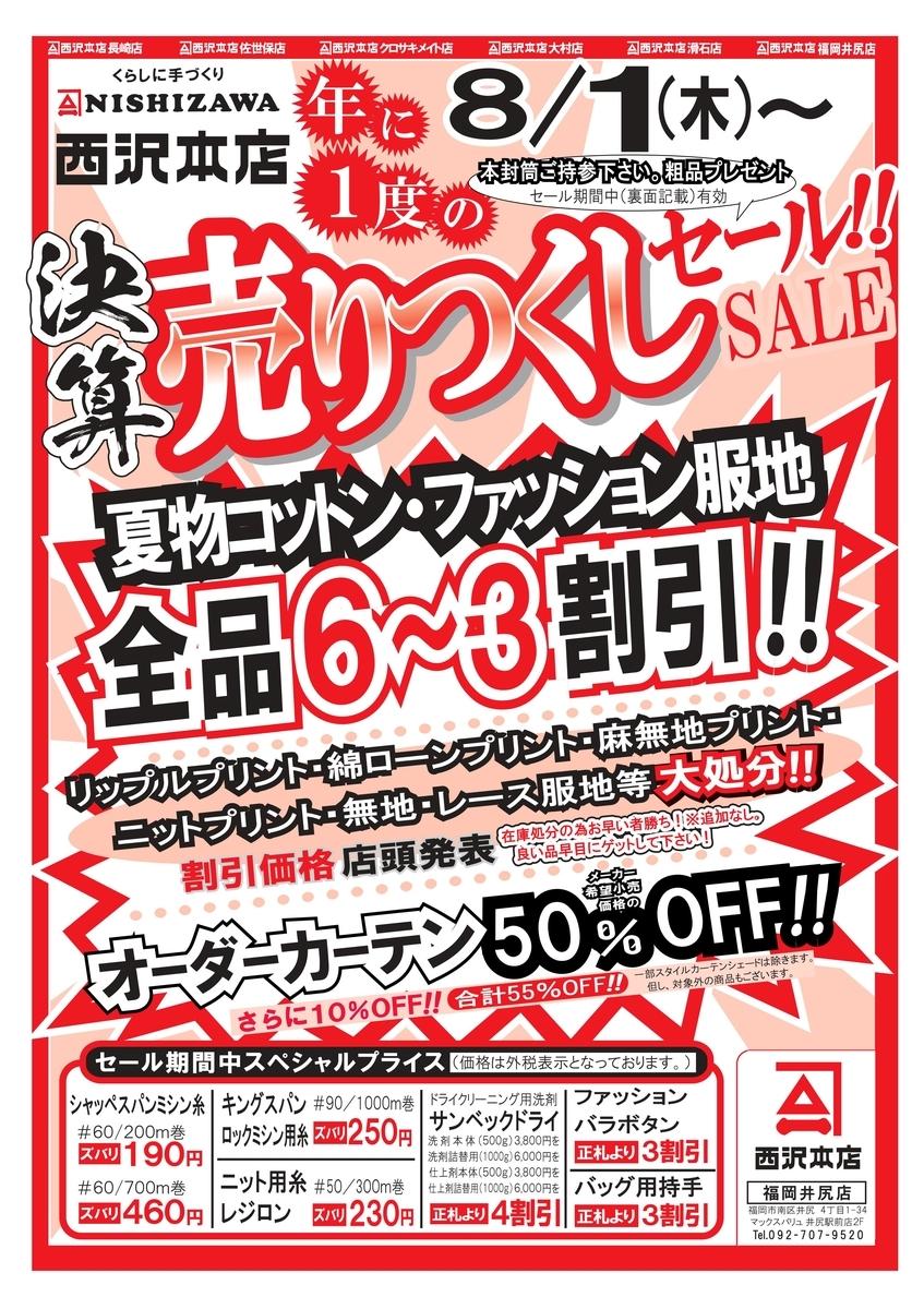 f:id:nishizawahontensasebo:20190730100432j:plain