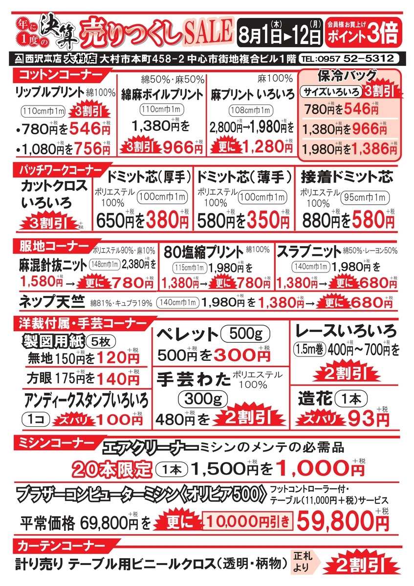 f:id:nishizawahontensasebo:20190730102917j:plain