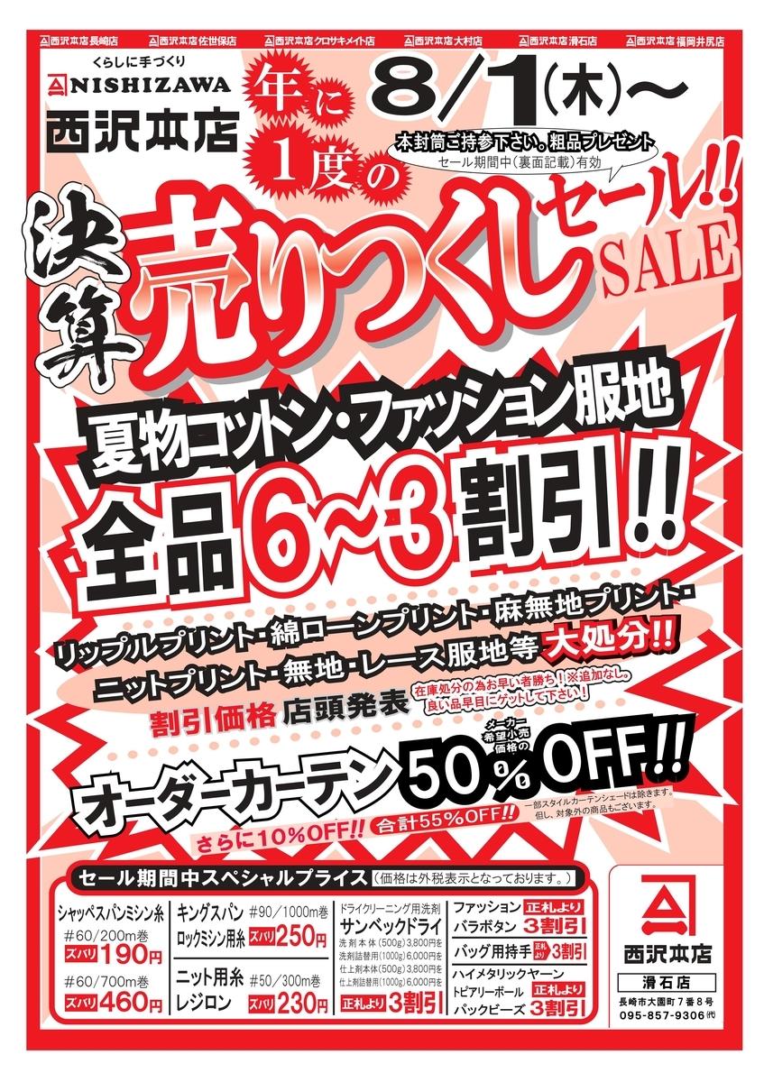 f:id:nishizawahontensasebo:20190730104220j:plain