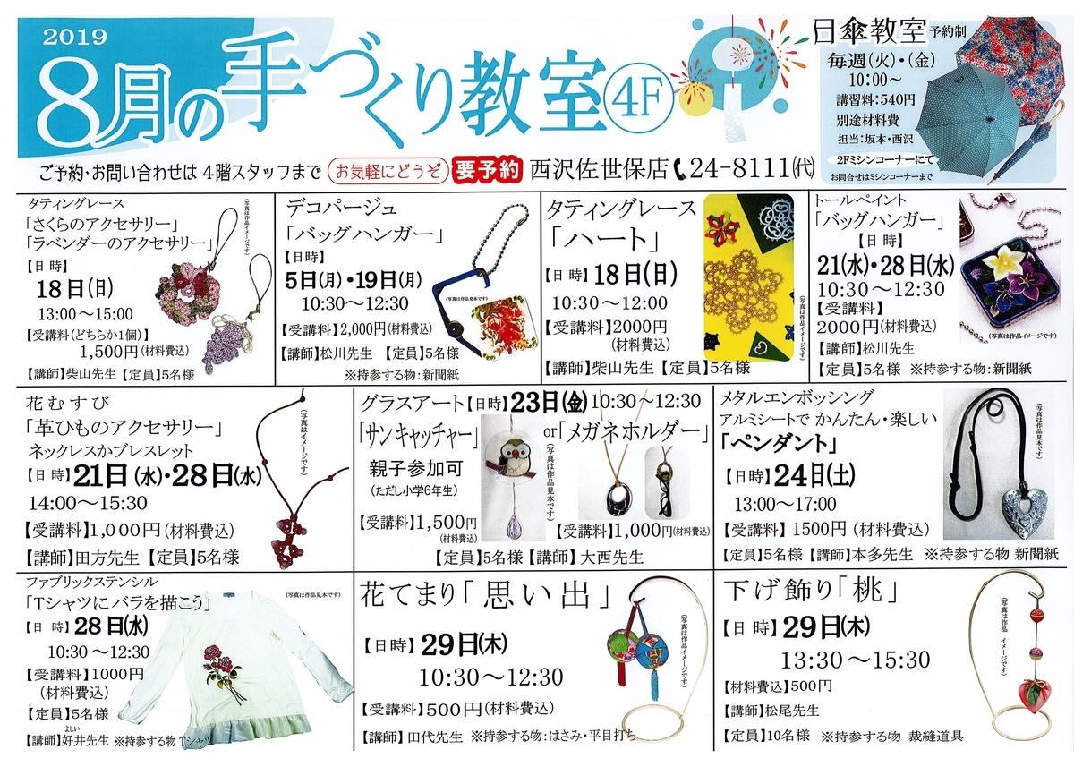f:id:nishizawahontensasebo:20190801184010j:plain