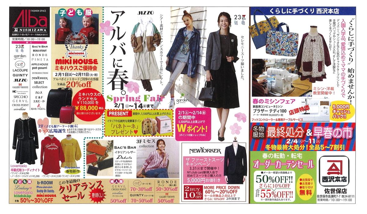 f:id:nishizawahontensasebo:20200209132959j:plain