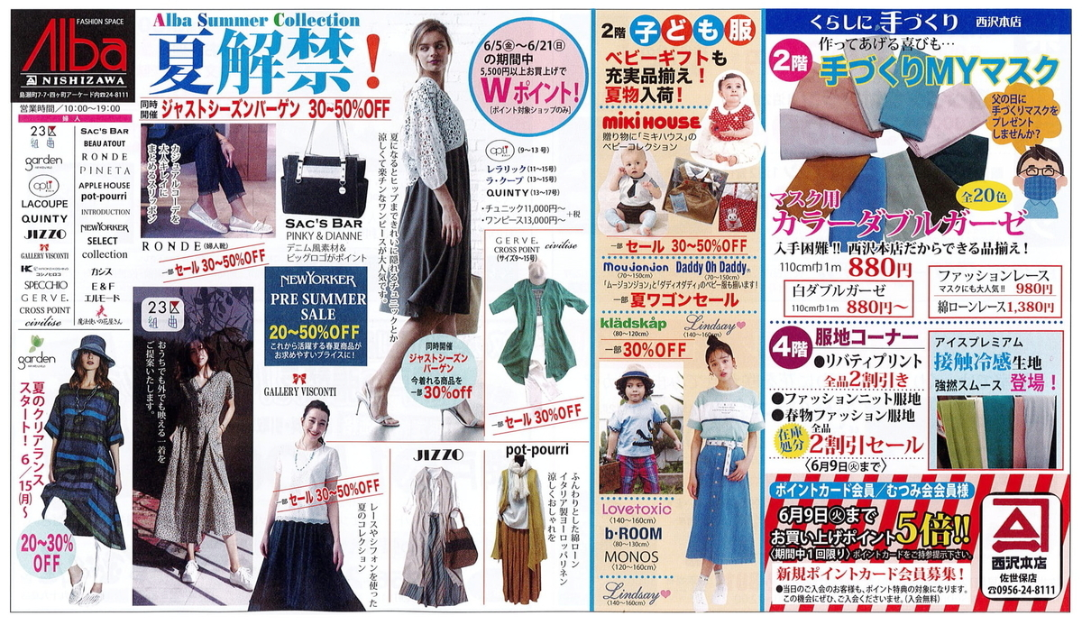 f:id:nishizawahontensasebo:20200604155926j:plain