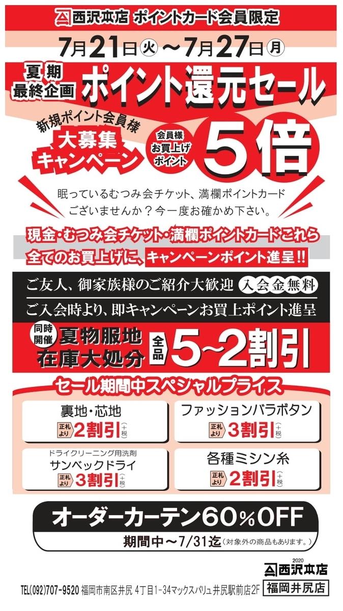 f:id:nishizawahontensasebo:20200720101918j:plain