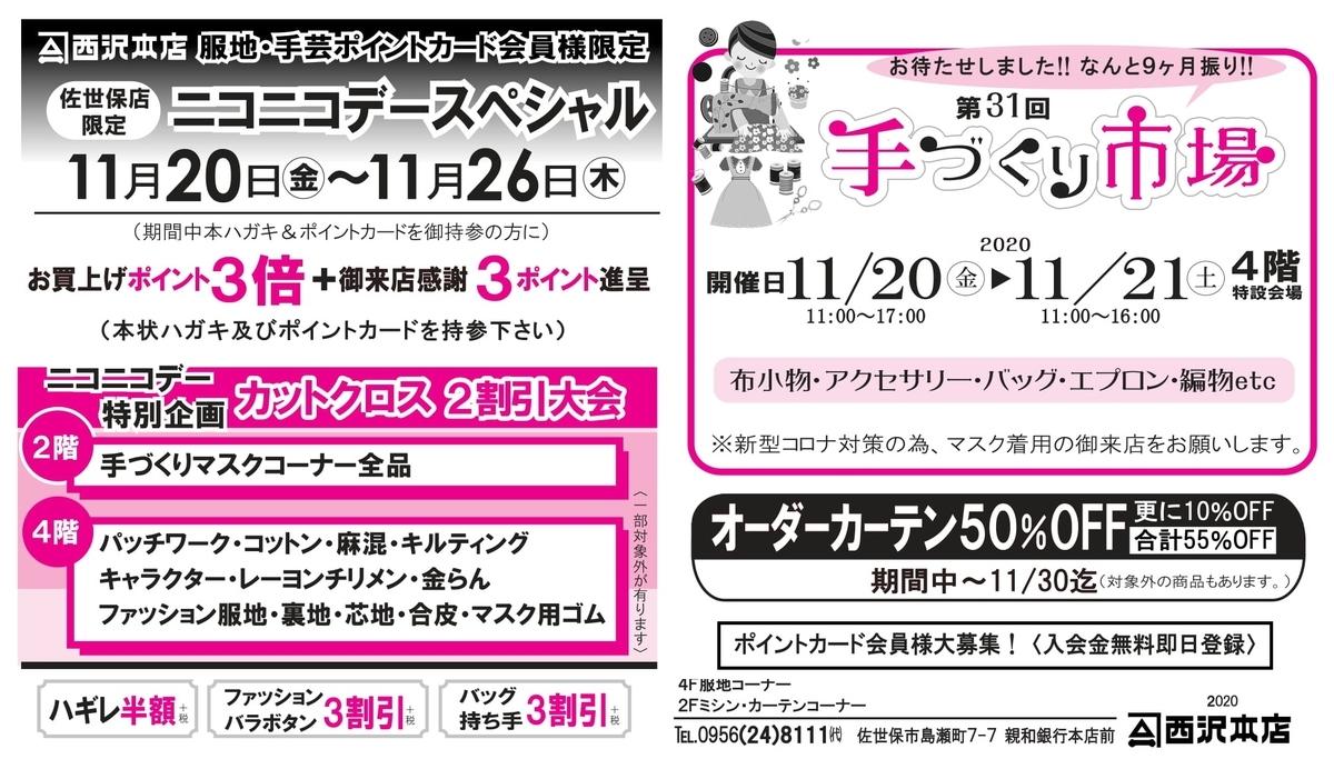 f:id:nishizawahontensasebo:20201118162152j:plain
