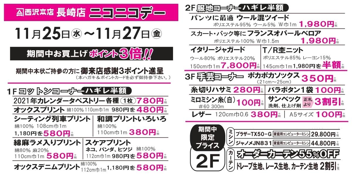 f:id:nishizawahontensasebo:20201123160159j:plain
