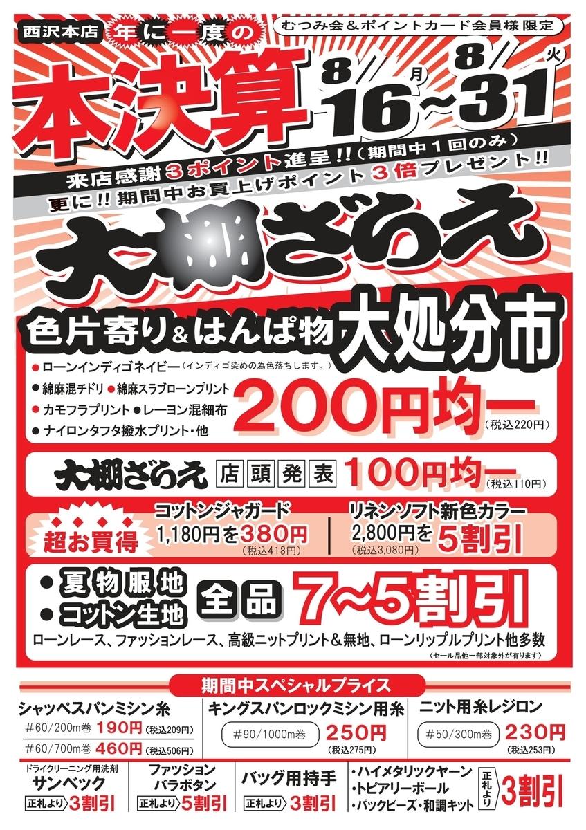 f:id:nishizawahontensasebo:20210815163752j:plain
