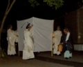 相馬神社本殿遷座祭 還御