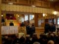 北海道神宮例祭(献饌)