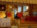 北海道神宮例祭(舞楽奉納)