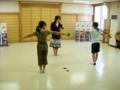 豊栄舞 練習風景