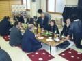 新嘗祭(直会)