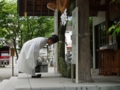 平成22年 夏越の大祓式