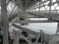 大鳴門橋 渦の道と管理路
