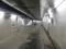 青函トンネル 誘導路