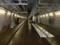 青函トンネル 避難所