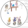 小学生が描いてくれたイラスト