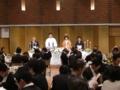 結婚祝賀会