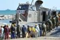 平成23年 東北地方太平洋沖地震 自衛隊による災害派遣活動