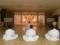 鎮魂行事(西野神社参集殿)