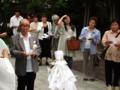 平成23年 夏越大祓式