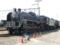 C61型(梅小路蒸気機関車館)