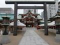 東京・水天宮