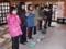 小学6年生7人 西野神社訪問
