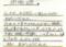 手稲東小学校6年生のグループからの手紙