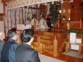 平成24年元日 (歳旦祭)